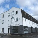 Hotel Hebrides
