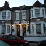 Photo of Charlotte Guest House London