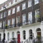 Photo of Crescent Hotel London