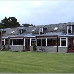 Steadings at the Grouse & Trout