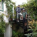 Hideaway Hostel