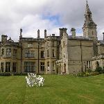 Photo of Pale Hall Llandderfel
