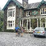 Ambleside Lodge