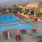 Photo of Coral Bay Aqaba