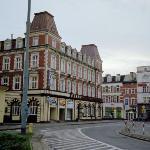Hotel Staromiejski nad Zalewem