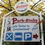 Park-Stube