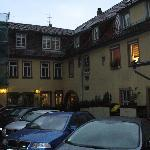 Photo of Gasthaus Hotel Backmulde Heidelberg