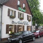 Hotel & Restaurant - Zum Vater Rhein