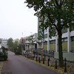 Jugendherberge Erlangen