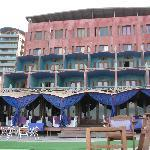 Photo of Hotel Sokhamon Dakar