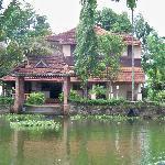 Photo of Green Palace Kerala Resort Alappuzha