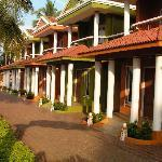 Photo of A's Holiday Beach Resort Candolim