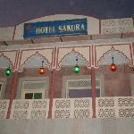 ホテル サクラ