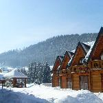 Photo of Bukovel Hotel Ivano-Frankivsk