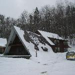Photo of Birch Ridge Inn Killington