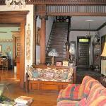 Photo of Byrn-Roberts Inn Murfreesboro