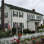 Photo of R.R. Thompson House Bed & Breakfast Carlton