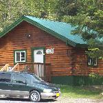 Photo of Box Canyon Cabins Seward
