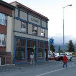 Photo of A Swan Nest Inn Seward