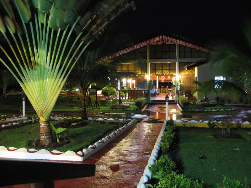博尼塔绿洲海滩度假酒店