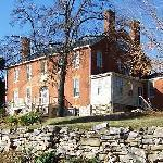 Photo of Herring Hall Bed and Breakfast Natural Bridge