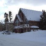 Photo of Chalet Northstar Breckenridge