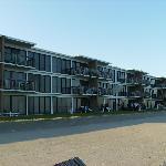 Island House Condominiums