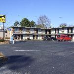 Photo of Williams Motel Bennettsville