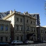 Adina Apartment Hotel Adelaide Treasury