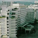 Photo of Royal Palace Hotel Pattaya