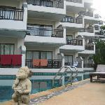 Photo of Krabi La Playa Resort Ao Nang