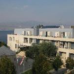 Photo of Hotel Pastura Postira