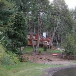 Hosteria Patagonia Paraiso