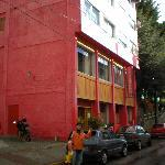 Photo of Marcopolo Inn San Carlos de Bariloche