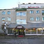 Kinna Stadshotell