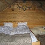 STF Kolarbyn Eco-Lodge