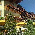 Ferienanlage Hotel Garni Lärchenhof