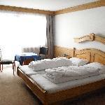 Photo of Hotel Malerhaus Fugen