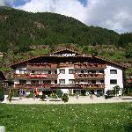 Photo of Hotel Erhart Solden
