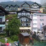 Photo of Franz Josef Hotel St. Wolfgang