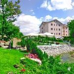 Photo of Park Hotel Il Poggio Roccaraso