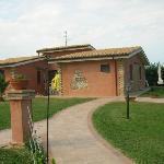Villa delle Rondini