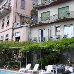 Photo of Hotel Bellavista Menaggio