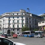 Photo of Plaza Hotel Salerno