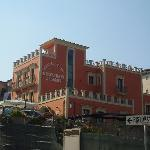 Photo of Hotel Antiche Terme Benevento