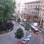 โรงแรมไมโคล์ โรม