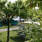 Camping Tiglio