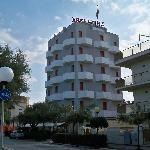 ホテル アルジェンティーナ