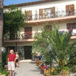 Suisse Hotel Bellevue
