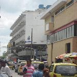 Photo of Hotel Sinu Monteria